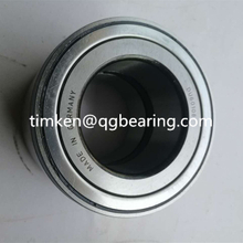 tapered roller bearing DU60108-8 wheel end hub units