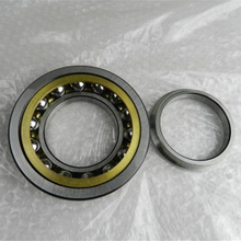 QJ213 four point contact ball bearings