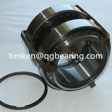 803750B truck wheel bearing kit tapered roller