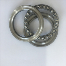 Cheap ball bearing 51117 thrust bearing direction