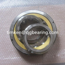 QJ311 four point contact ball bearings