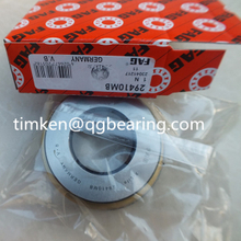 FAG bearing 29410 spehrical roller thrust bearing