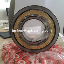 high quality bearing NU217 cylindrical roller bearing