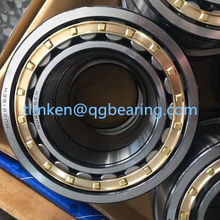 NU2216 cylindrical roller bearing single row