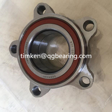 Front wheel bearing BTF1209A hub units