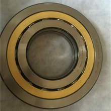 QJ338N2MPA four point ball bearings