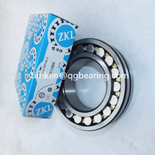 ZKL bearing 22213MK spherical roller bearing