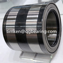 tapered roller 805012.06.H195 truck wheel bearings