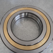 QJ228N2MA four point contact ball bearings