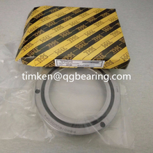 THK crossed roller bearing RB8016 slewing bearing