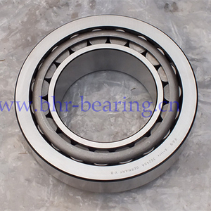 32240 FAG tapered roller bearings 200x360x104