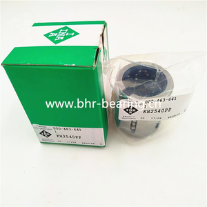 KH25-PP INA linear motion ball bearings 25x35x40