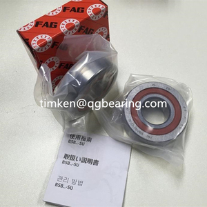 BSB3062-SU fag thrust angular contact ball bearing
