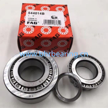 544014B FAG truck wheel hub bearings