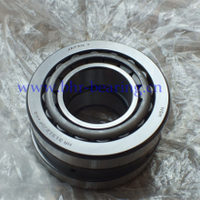 31312DF NSK matched tapered roller bearings
